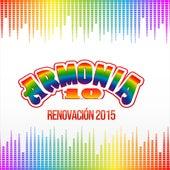 Renovación 2015 by Armonia 10