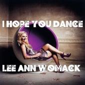 I Hope You Dance de Lee Ann Womack