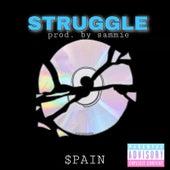 Struggle by $Pain