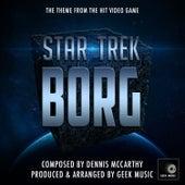 Star Trek Borg Main Theme (From