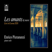 Les amants & more (Live in Cesena 2020) von Enrico Pieranunzi