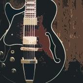 Guitar Music de Johnny Hallyday