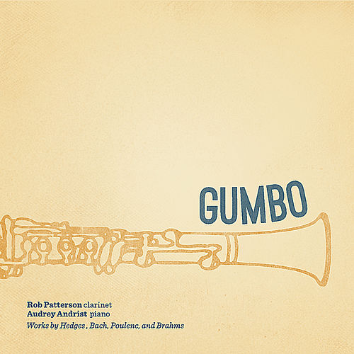 Gumbo by Rob Patterson