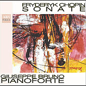 Fryderyk Chopin Sonate by Giuseppe Bruno (1)