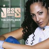 Ten Steps Back by Jess