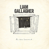 All You're Dreaming Of by Liam Gallagher