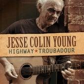 Highway Troubadour de Jesse Colin Young