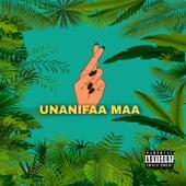 Unanifaa Maa von Official Bigi