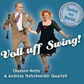 Voll uff Swing by Chanson-Nette