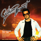 Solo Albums 1974-1992 de Graham Bonnet
