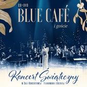 Koncert Świąteczny Blue Cafe i goście von Blue Cafe