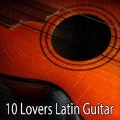 10 Lovers Latin Guitar von Instrumental