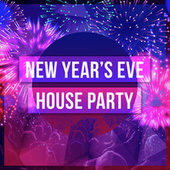 New Years House Party by Various Artists