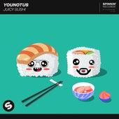 Juicy Sushi de Younotus