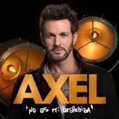 No Es Mi Despedida de Axel