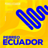Perreo Ecuador von Various Artists
