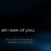 All I Ask Of You by TICO DE MORAES