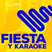 Fiesta y Karaoke von Various Artists