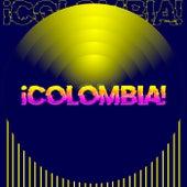 ¡Colombia! de Various Artists