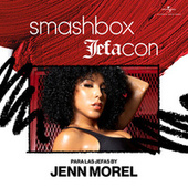 Smashbox Jefacon: Para Las Jefas By Jenn Morel von Various Artists
