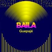 Baila guepajé von Various Artists