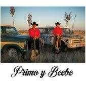 Primo Y Beebe von Primo Carrasco