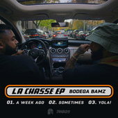 La Chasse by Bodega Bamz