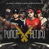 Poder Bélico by MC Menor da VG