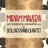 Live at Berliner Jazztage, Berlin Philharmonic, 1978 by Miriam Makeba