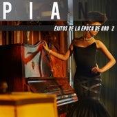 Éxitos De La Época De Oro En Piano 2 de Reynolds Peña