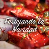 Festejando la Navidad by Various Artists