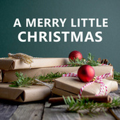 A Merry Little Christmas de Various Artists