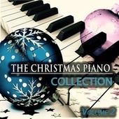 The Christmas Piano Collection, Vol. 2 - Relaxing Christmas Piano Music von Elio Baldi Cantù, Mr. Chow, Thomas Elliott