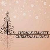 Christmas Lights von Thomas Elliott