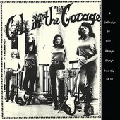 Girls In The Garage, Vol. 1 von Various Artists