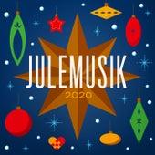Julemusik 2020 - Julesange og julehits til julehyggen, julefrokosten og juleaften fra Various Artists
