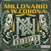 Así Soy Yo de Millonario & W. Corona