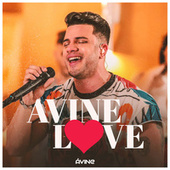 Avine Love (Ao Vivo) de Avine Vinny