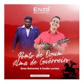 Ponto de Ogum (Introdução) / Alma de Guerreiro de Enzo Belmonte