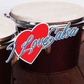 I Love Salsa by Cuba Son