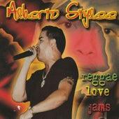 Reggae Love Jams de Alberto Stylee