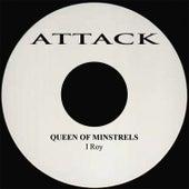 Queen Of Minstrels de I-Roy