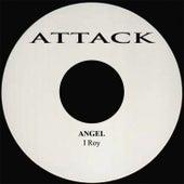 Angel de I-Roy