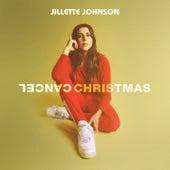 Cancel Christmas by Jillette Johnson