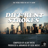 Diff'rent Strokes Main Theme (From