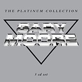 Gary Moore - The Platinum Collection de Gary Moore
