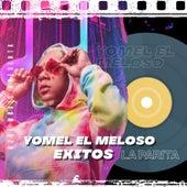 YOMEL EL MELOSO EXITOS de Yomel El Meloso