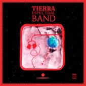 Tierra Espectral Band de Lucas A. Giménez