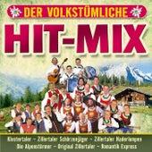 Der Volkstümliche Hit-Mix Folge 1 von Various Artists