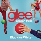 Black or White (Glee Cast Version) by Glee Cast